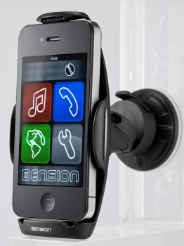 Dension Car Dock pro iPhone
