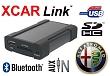XCarLink Adaptér USB/SD/Bluetooth Alfa Romeo