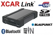 Adaptér USB/SD/Bluetooth handsfree - Blaupunkt