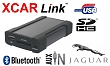 Adaptér USB/SD/Bluetooth handsfree - Jaguar