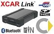 Adaptér USB/SD/Bluetooth handsfree - Smart