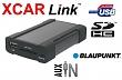Adaptér USB/SD MP3 vstup pro autorádio Blaupunkt
