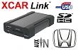 Adaptér USB/SD MP3 vstup pro autorádio Honda