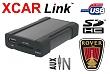 Adaptér USB/SD MP3 vstup pro autorádio Rover