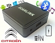 XCarLink NEW Bluetooth SMART - Citroen