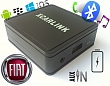 XCarLink NEW Bluetooth SMART Fiat