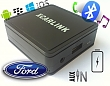 XCarLink NEW Bluetooth SMART - Ford