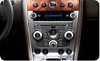 DENSION Gateway 500 - USB/iPod/iPhone/AUX Aston Martin DB9