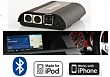 DENSION Gateway 500S BT - USB/iPod/iPhone/Bluetooth Porsche