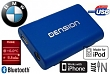 DENSION Gateway Lite 3 Bluetooth handsfree BMW