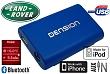 DENSION Gateway Lite 3 Bluetooth handsfree Land Rover