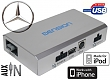 DENSION Gateway Lite MOST - USB/iPod/iPhone Mercedes