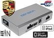 DENSION Gateway Lite MOST - USB/iPod/iPhone Porsche
