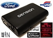Gateway 300 DUAL CAN - USB/iPod/iPhone Ford