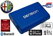DENSION Gateway Lite 3 Bluetooth handsfree Alfa Romeo