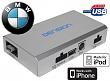 DENSION Gateway Lite MOST - USB/iPod/iPhone k iDrive BMW